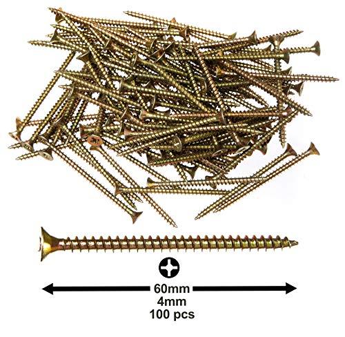 4X60mm (5/32