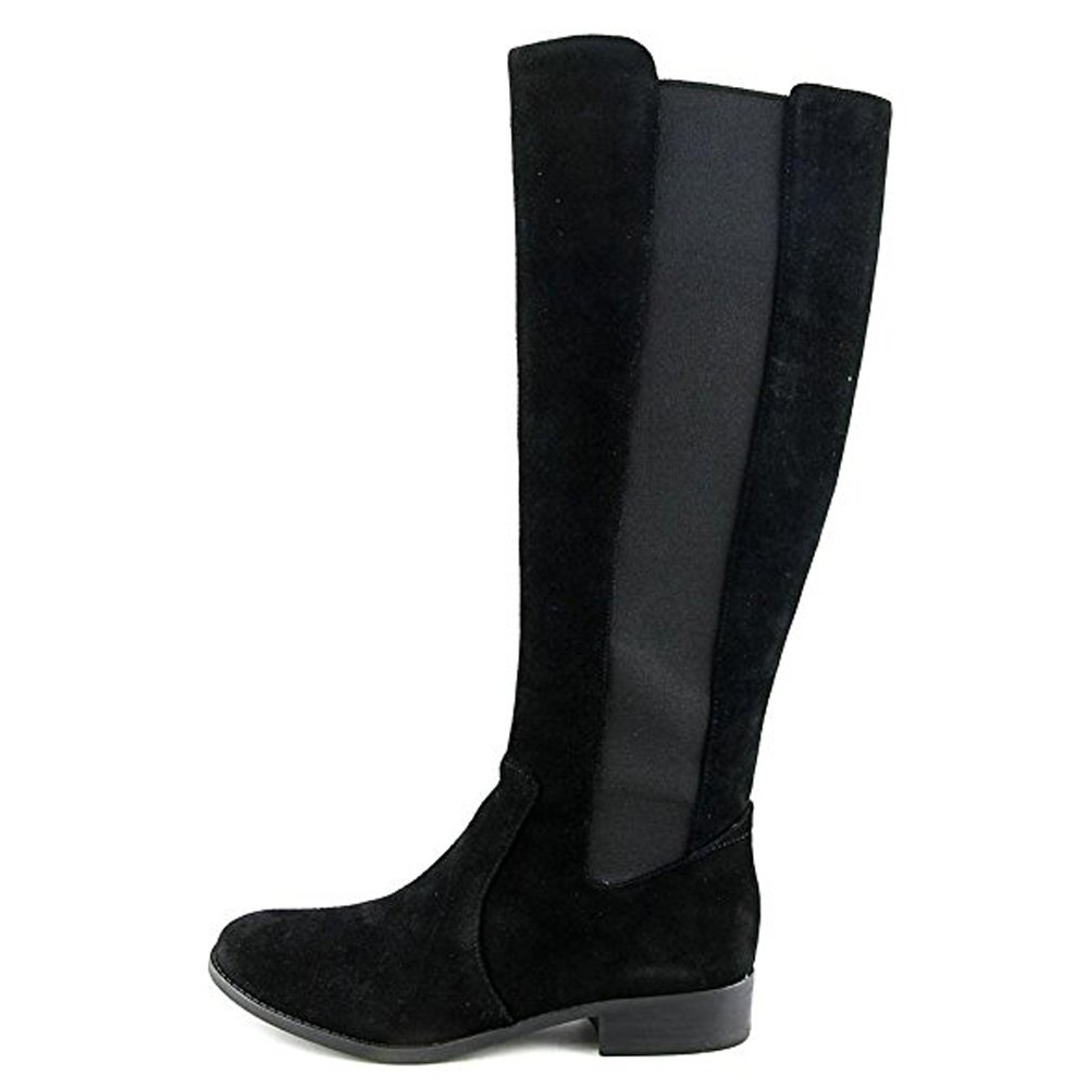 Jessica Simpson RICEL 2 Women Round Toe Knee High Boot B01MR8Q3VO 7.5 B(M) US|Black Sue