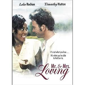 Mr. & Mrs. Loving