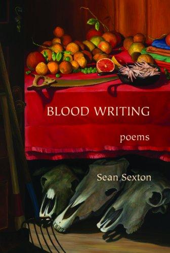 Blood Writing