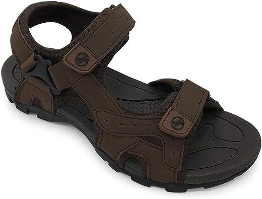 Amazon.com | FUNKYMONKEY Men's Athletic Sport Sandals Open Toe Trail  Outdoor Shoes | Sport Sandals & Slides
