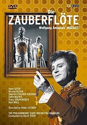 Mozart - Die Zauberflote by Arthaus