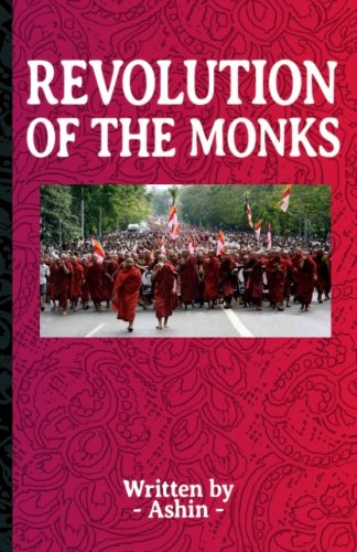 Read Online Revolution of the Monks pdf