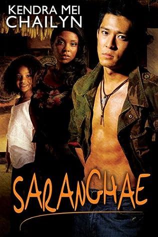 book cover of Saranghae