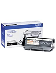 Brother TN450  High Yield Black Toner - Retail Packaging