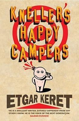 Kneller's Happy Campers Paperback International Edition, June 16, 2009