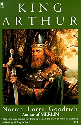 Arthur Price Kings - King Arthur