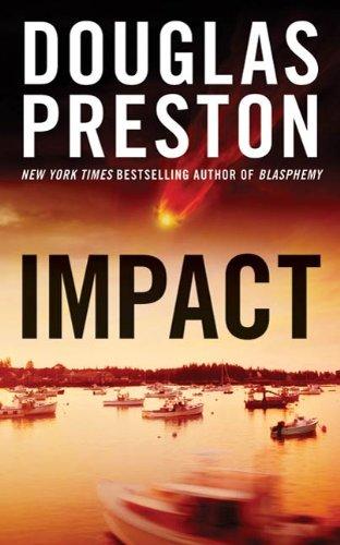 Impact (Wyman Ford, Book 3)