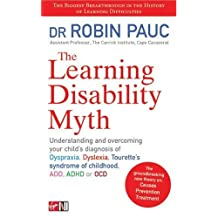 The Learning Disability Myth