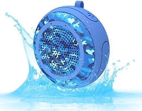 CYBORIS Waterproof Bluetooth Microphone Camouflage product image