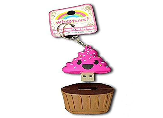 Amazon.com: David & Goliath diversión novedad 2 GB USB Flash ...