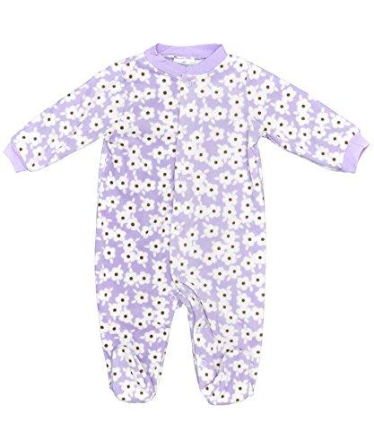Pelele con forro polar para bebé (niños/niñ ...