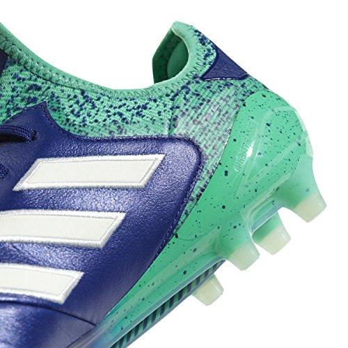 Adidas Copa 18,1 Fg Klamp Heren Voetbal Ink-aero Groen-hi Res Groen