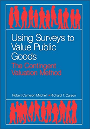 Descargar Elitetorrent Using Surveys To Value Public Goods: The Contingent Valuation Method Directa PDF