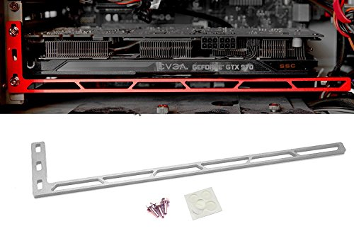FSLabs Graphics Card GPU Brace Support Video Card Sag Holder/Holster