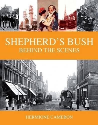 Shepherds Bush Behind The Scenes