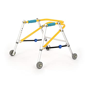 MMM- Child Walker Lower Limb Rehabilitation AIDS Training Stand ...