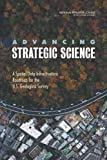 img - for Advancing Strategic Science: A Spatial Data Infrastructure Roadmap for the U.S. Geological Survey book / textbook / text book