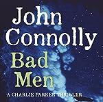 Bad Men | John Connolly