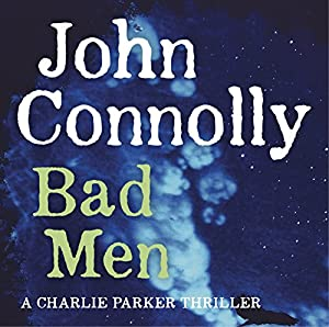 Bad Men Audiobook