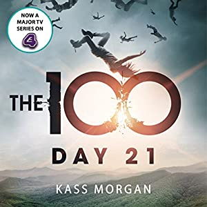 Day 21 Audiobook