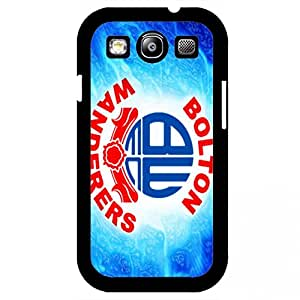Bolton Wanderers Football Club Collection Phone Case for Samsung Galaxy S3 Bolton Wanderers Football Club Picture Cover