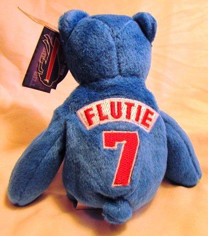 Doug Flutie #7 Buffalo Bills NFL ProBears 1998 Collector's ()