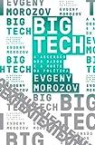 capa de Big Tech: A ascensão dos dados e a morte da política: 6