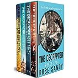 The Calla Cress Techno Thriller Series - Four Book Box Set: Books 1, 2, 3, 4