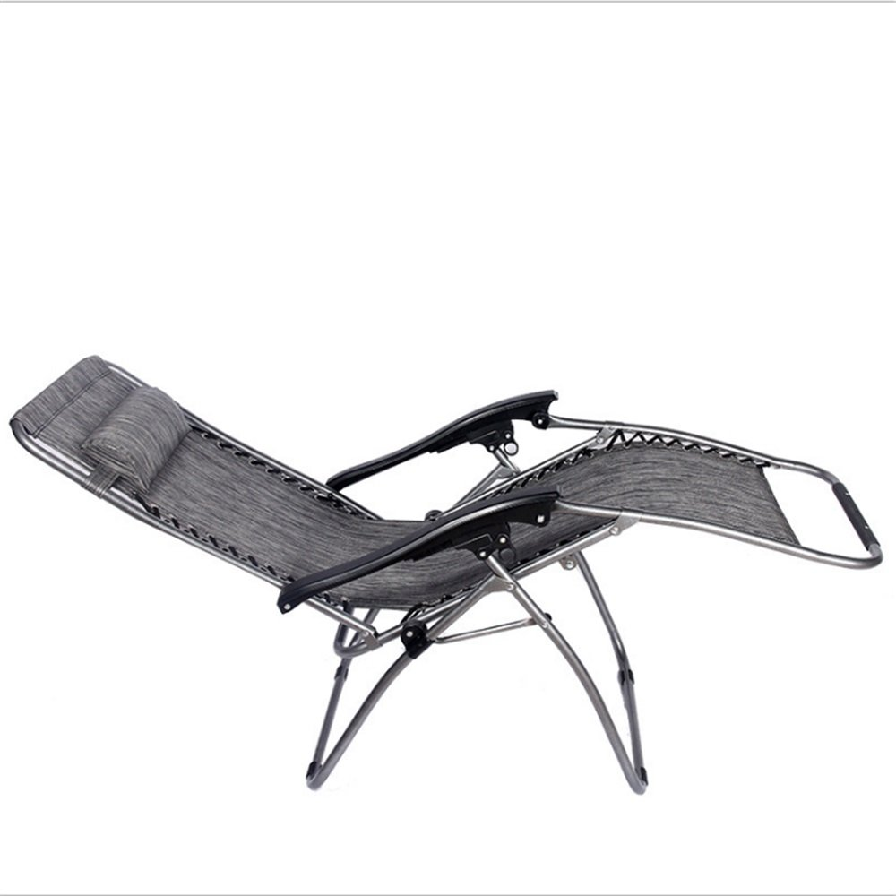 Gghy-camping tables 22 Silla Plegable de Tubo Silla reclinable ...