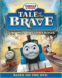 Libros Para Descargar En Thomas & Friends: Tale Of The Brave Movie Storybook Ebooks Epub