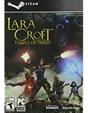 Laura Croft and the Temple of Osiris - PC