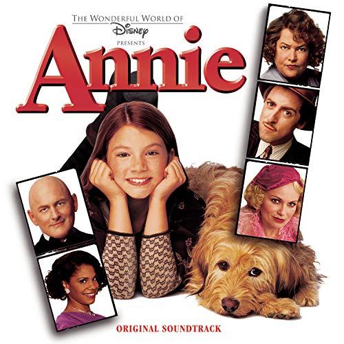 Annie (1999 Television Film) (Annie Cd)