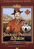 Sergeant Preston Of The Yu