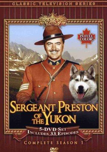 Sergeant Preston: Season 1 by Falcon Picture Group