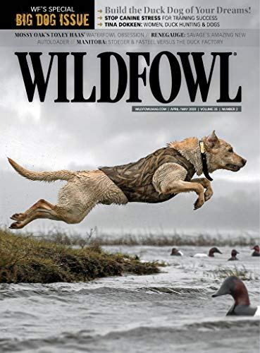 More Details about Wild Fowl Magazine