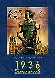 img - for 1.1936 LA BATALLA DE MADRID.(BOOKADILLO) book / textbook / text book