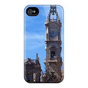 Premium Case For Iphone 4/4s- Eco Package - Retail Packaging - NdvkhOc5842sEGmN