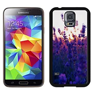 Beautiful Custom Designed Cover Case For Samsung Galaxy S5 I9600 G900a G900v G900p G900t G900w With Hyacinthus Orientalis Phone Case