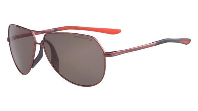 Amazon.com: anteojos de sol Nike Outrider e EV 1086 820 ...