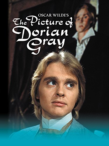 Dover Cast - The Picture of Dorian Gray