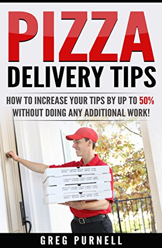 pizza delivery drivers make good money