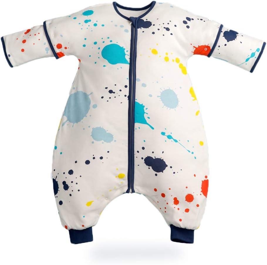 Bureze Original Xiaomi Mijia Snuggle World - Saco de Dormir para bebés de 0 a 4 años