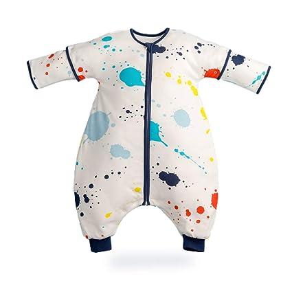 Bureze Original Xiaomi Mijia Snuggle World - Saco de Dormir para bebés de 0 a 4
