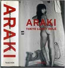 araki tokyo lucky hole pdf free download