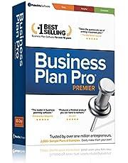 Business Plan Pro Premier Version 12