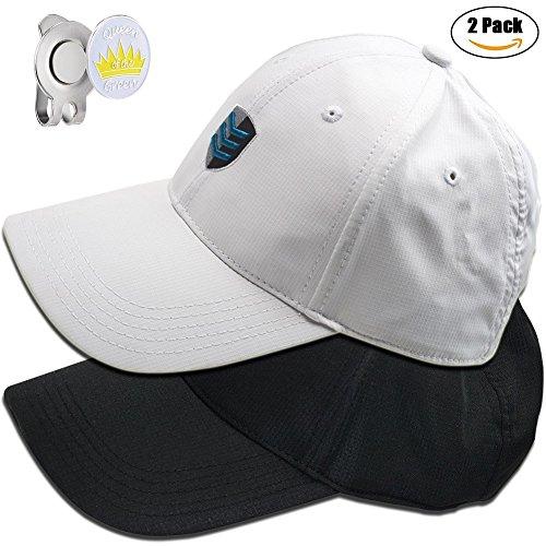 Caiton HAT メンズ US サイズ: Large カラー: ホワイト