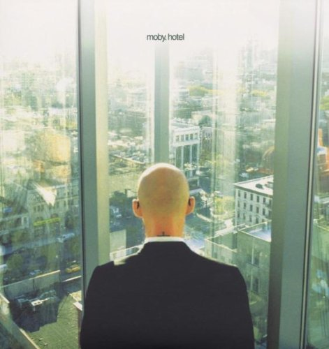 Hotel Vinyl Moby product image