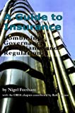 A Guide to Insurance, Robin Amos and Nigel Feetham, 1907444467