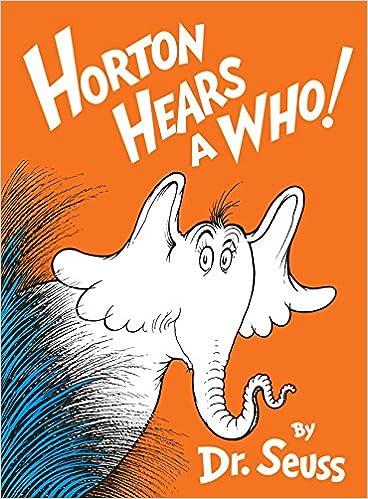 horton hears a who download book